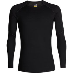 Icebreaker BodyfitZONE™ 150 Zone Long Sleeve Crewe - Men's