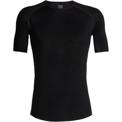 Icebreaker Zone 150 Short Sleeve Crewe - Men's