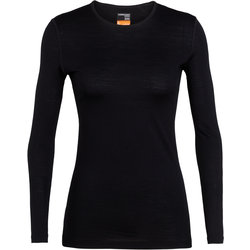 Icebreaker 200 Oasis Long Sleeve Crewe - Women's