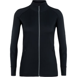 Icebreaker Tech Trainer Hybrid Jacket - Women's