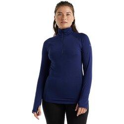Icebreaker Zone 150 Long Sleeve Half-Zip - Women's