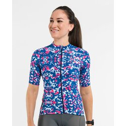 Peppermint Signature S/S Jersey - Women's