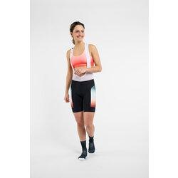 Peppermint Shine On Bib Shorts - Women's