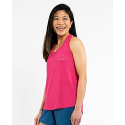 Peppermint Mellow Mesh Tank - Women's