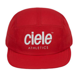 Ciele Athletics GOCap - Athletics - Redline