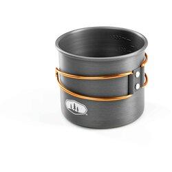 GSI Halulite 14oz Aluminum Bottle Cup