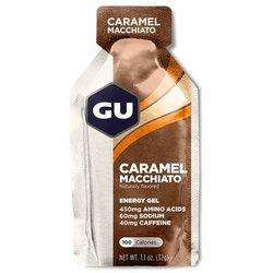 GU Energy Gel - Caramel Macchiato (32g)
