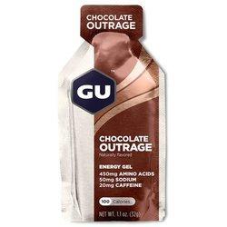 GU Energy Gel - Chocolate Outrage (32g)