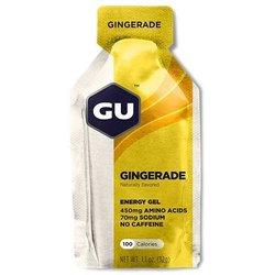 GU Energy Gel - Gingerade (32g)