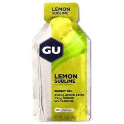 GU Energy Gel - Lemon Sublime (32g)
