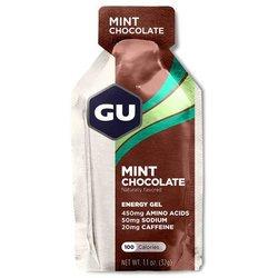 GU Energy Gel - Mint Chocolate (32g)