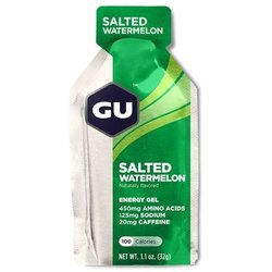 GU Energy Gel - Salted Watermelon (32g)