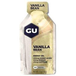 GU Energy Gel - Vanilla Bean (32g)