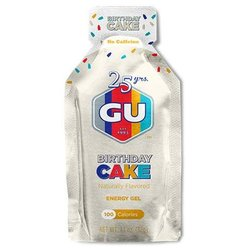 GU Energy Gel - Birthday Cake (32g)