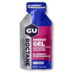 GU Roctane Energy Gel - Blueberry Pomegranate (32g)