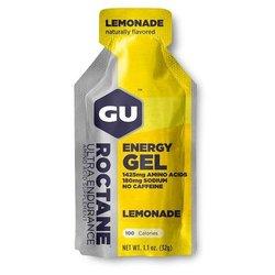 GU Roctane Energy Gel - Lemonade (32g)