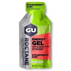 GU Roctane Energy Gel - Strawberry Kiwi (32g)
