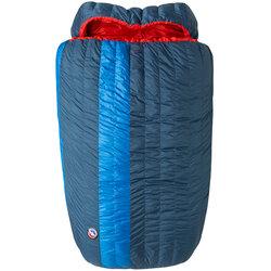 Big Agnes King Solomon 15 Double Down Sleeping Bag (-9C)