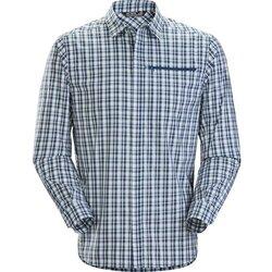 Arcteryx Kaslo Long Sleeve Shirt - Men's