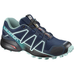 Salomon Speedcross 4 (Wide Sizes Available) - Women's
