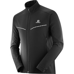 Salomon Agile Softshell Jacket - Men's