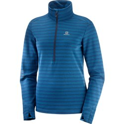 Salomon Lightning 1/2 Zip Mid - Women's