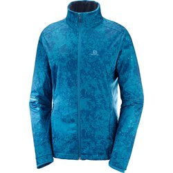 Salomon Agile Warm Jacket - Women's