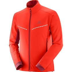 Salomon Agile Softshell Jacket - Men's