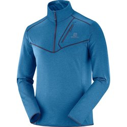 Salomon Discovery 1/2 Zip - Men's
