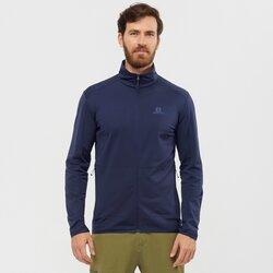 Salomon Outrack Midlayer Jacket - Men's