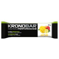Kronobar Mango - Lemon Endurance Bar (50g)