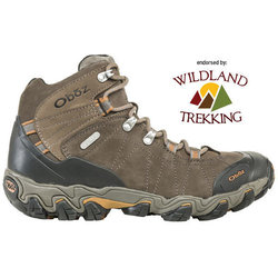 Oboz Footwear Bridger Mid Waterproof - Men's
