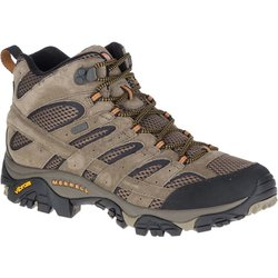 Merrell Moab 2 Mid Waterproof (Available in Wide Width) - Men's