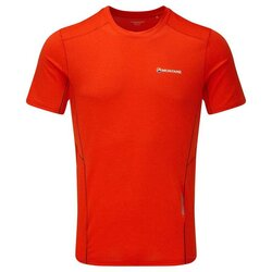 Montane Sabre Short Sleeve Shirt - Mens