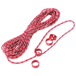 MSR Reflective Utility Cord Kit 15m (49.2ft)