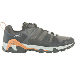 Oboz Footwear Arete Low Waterproof - Men's