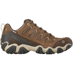 Oboz Footwear Sawtooth II Low Waterproof - Men's