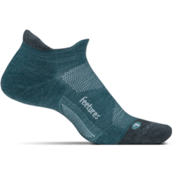 Feetures Merino 10 Ultra Light No Show Tab