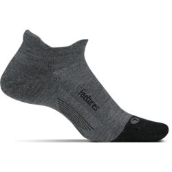 Feetures Merino 10 Cushion No Show Tab - Unisex