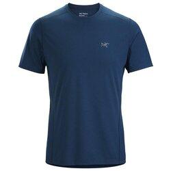 Arcteryx Motus SL Crew Short Sleeve Shirt - Men's