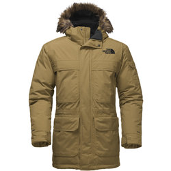 The North Face McMurdo Parka III - Men's