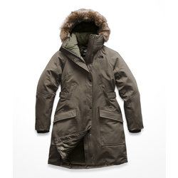 The North Face Outer Boroughs Parka - Women's