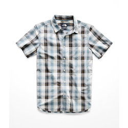 The North Face Short-Sleeve Hammetts Shirt - Men's