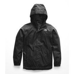 The North Face Resolve Reflective Jacket - Kid's