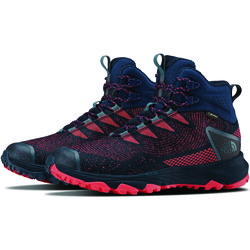 The North Face Ultra Fastpack III Mid GTX (Woven) - Women's
