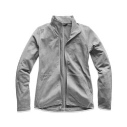 The North Face Tech Mezzaluna Full Zip - Women's