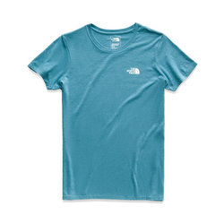 The North Face Short-Sleeve Pony Wheels Tri-Blend Tee - Women's