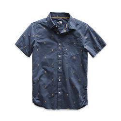 The North Face Short-Sleeve Baytrail Jacq Shirt - Men's