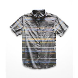 The North Face Short-Sleeve Buttonwood Shirt - Men's