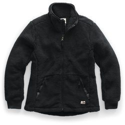The North Face Campshire Full Zip Jacket - Women's